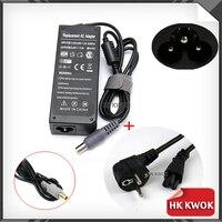 90W 20V 3 25A 7 9 5 5mm AC Adapter EU Power Cord For IBM Lenovo
