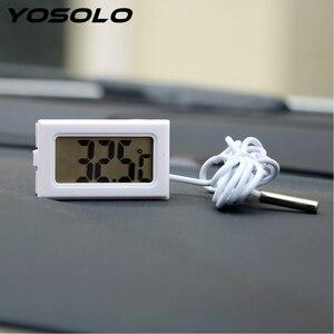 YOSOLO Temperature Gauge Meter