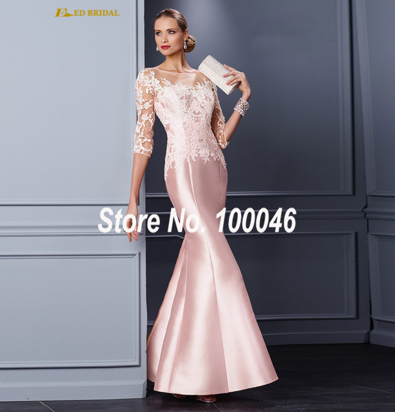 Online Get Cheap Mother Bride Dress Patterns -Aliexpress.com ...