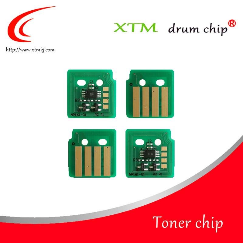 compatible 106R03745 106R03746 106R03747 106R03748 Toner reset chip for Xerox C7020 C7025 C7030 laser printer copier