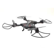 2017 Cool Skytech TK110HW Foldable Selfie Drone WiFi FPV 0.3MP Camera Quadcopter Z5W6 1Set MAY12_35