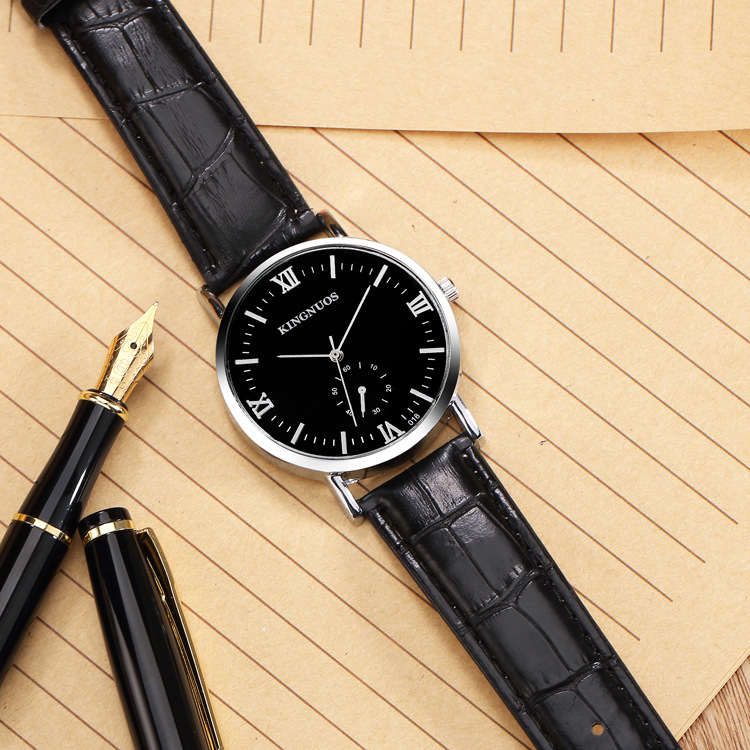 2017 Hodinky Top Brand Luxury Men Watches Casual Quartz Wrist Watch Clock Male Boy Relojes Hombre Relogio Masculino Montre Homme v6 luxury brand beinuo quartz watches men leather watch outdoor casual wristwatch male clock relojes hombre relogio masculino
