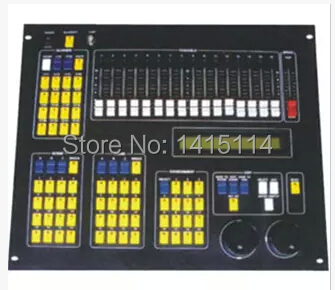 cheap dj equipment stage light console sunny 512 stage light controller computer stage light. Black Bedroom Furniture Sets. Home Design Ideas
