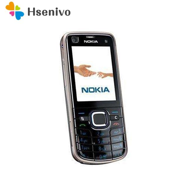 Promo Originale Per Nokia 6220 Classic A GPS 3G 5MP Macchina ...