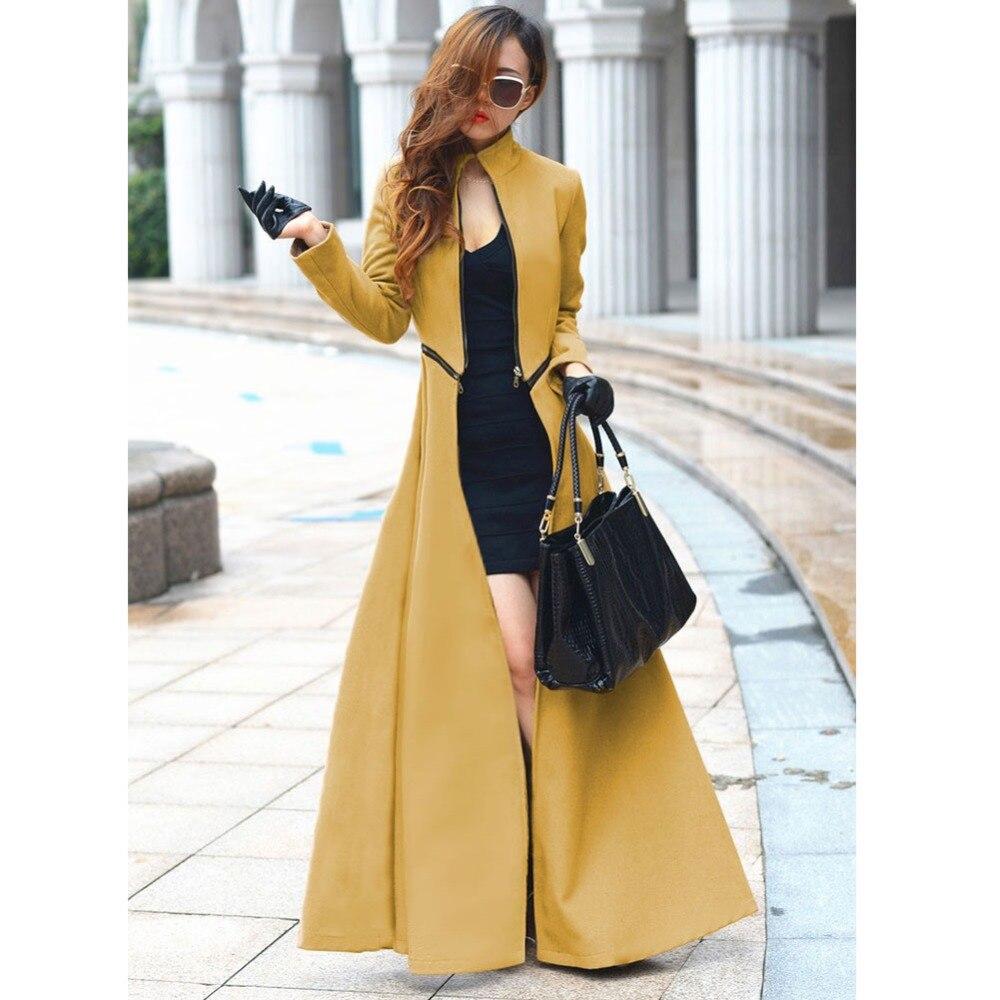 Vintage Coat Dress - JacketIn