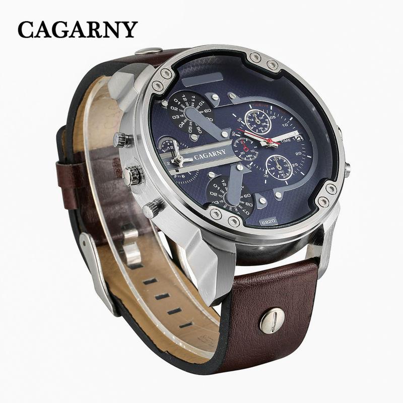 ძვირადღირებული - მამაკაცის საათები - ფოტო 3