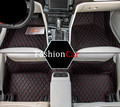 new! Car floor mats For Volkswagen Jetta 6 MK6 2012 2013 2014 2015 Car Foot mats Car-styling