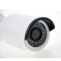 6PCS LOT DS 2CD2042WD I Full HD1080P 4MP 120dB English WDR IR POE Network CCTV Bullet