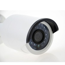 6PCS/LOT DS-2CD2042WD-I Full HD1080P 4MP 120dB English WDR IR POE Network CCTV Bullet Onvif home Security IP Camera  4MM lens