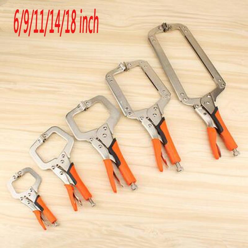 locking c clamp pliers  eBay