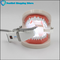 Dental Intraoral Light and Suction Wireless LED Lamp System Intraoral LED Light Oral hygiene Dentist illuminator