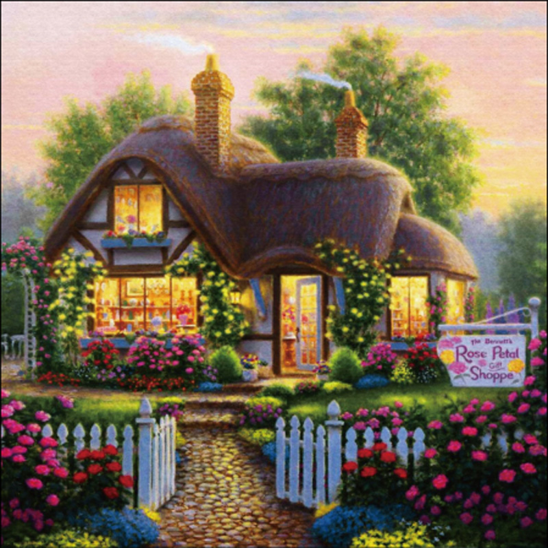Popular Country Houses Pictures-Buy Cheap Country Houses