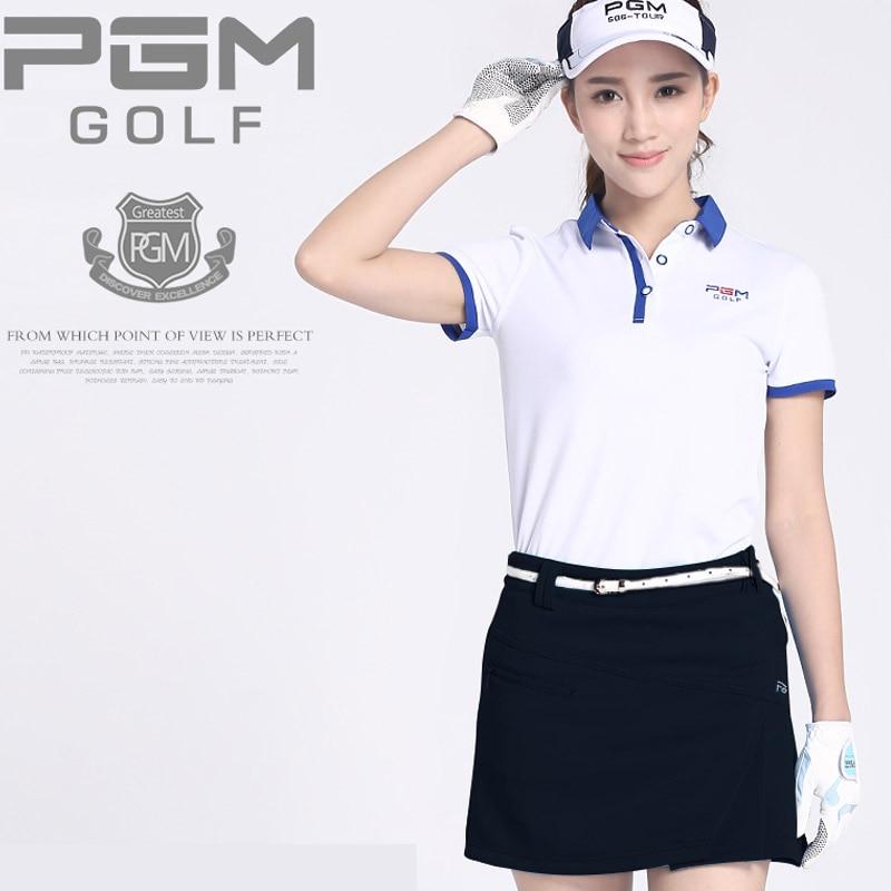 Pěkná značka Dámská golfová bunda Frillová sukně elastická štíhlá kvalita sportu Pletená krátká sukně dáma Bavlněné spodní prádlo bílá Navy M L XL