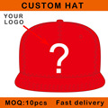 Bordado baixo preço sentimento da mão macia material de hip hop snapback cap personalizar chapéu do camionista E111-14