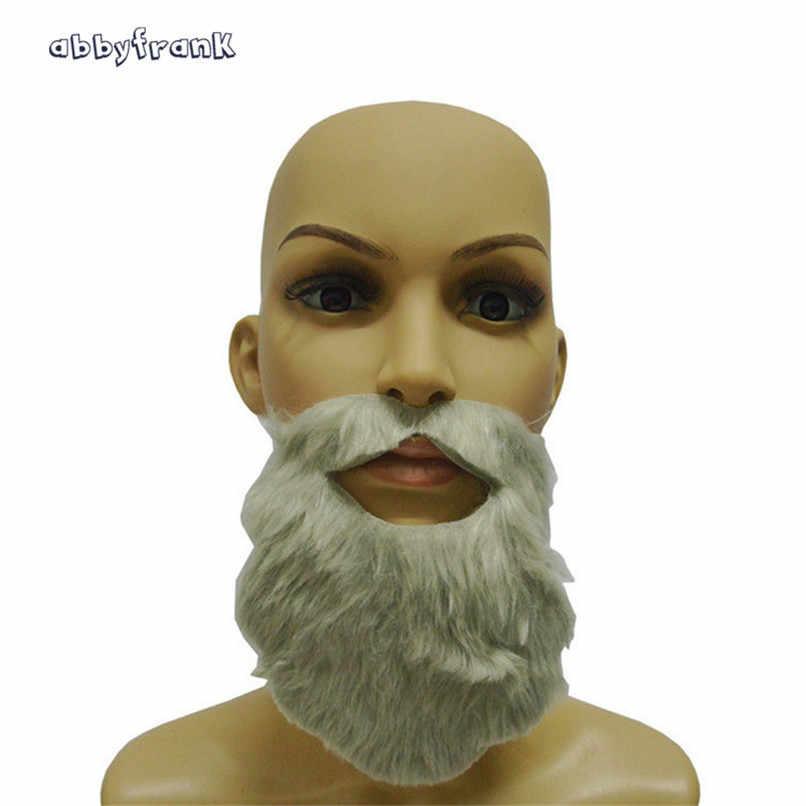 1f934e997ed Detail Feedback Questions about Abbyfrank False Beards Fake Black ...