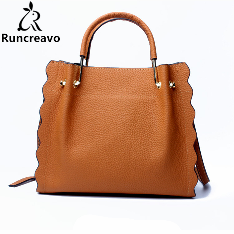 Women Casual Tote Genuine Leather Handbag Bag Fashion Vintage Large Shopping Bag Designer Crossbody Bags Big Shoulder Bag 2018. fashion women canvas handbag casual big tote bag shoulder shopping bags tote women designer handbags high quality crossbody bag