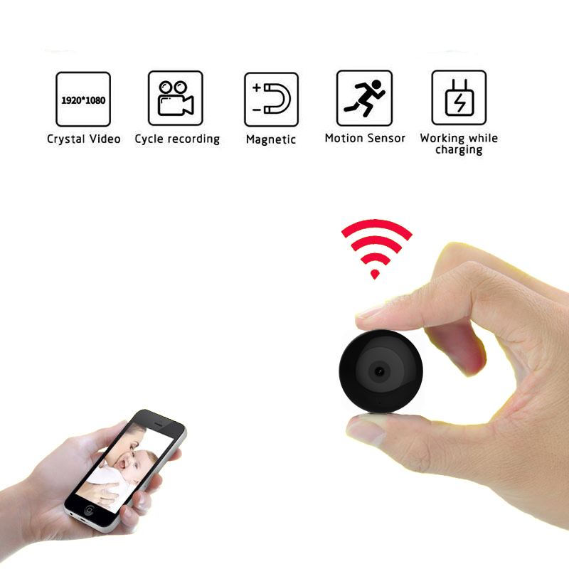 New CCTV Wifi P2P IP 720P HD Mini Camera Wireless Action Cam Bike IR Night Vision Camera Mini DV DVR Camera Video Voice Recorder mini dv md80 dvr video camera 720p hd dvr sport outdoors with an audio support and clip