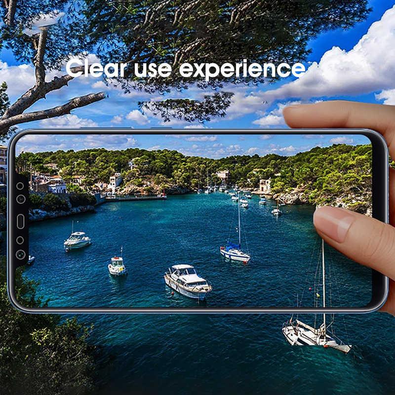 Закаленное стекло 9 H для Xiao mi 8 SE mi A2 Lite 8 mi Max2 Pocophone для Xiao mi 8 A2 Lite mi Max защита для экрана упрочненная пленка