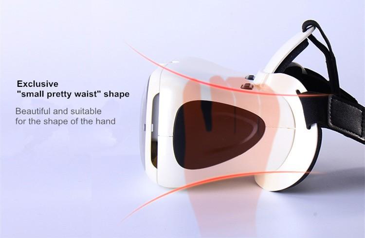 RITECH III + Virtual Reality 3D Glasses RIEM 3 Plus VR Headset Oculus Rift Google Cardboard 2 Goggles for 4.75.5-6 Smart Phone.jpg (5)