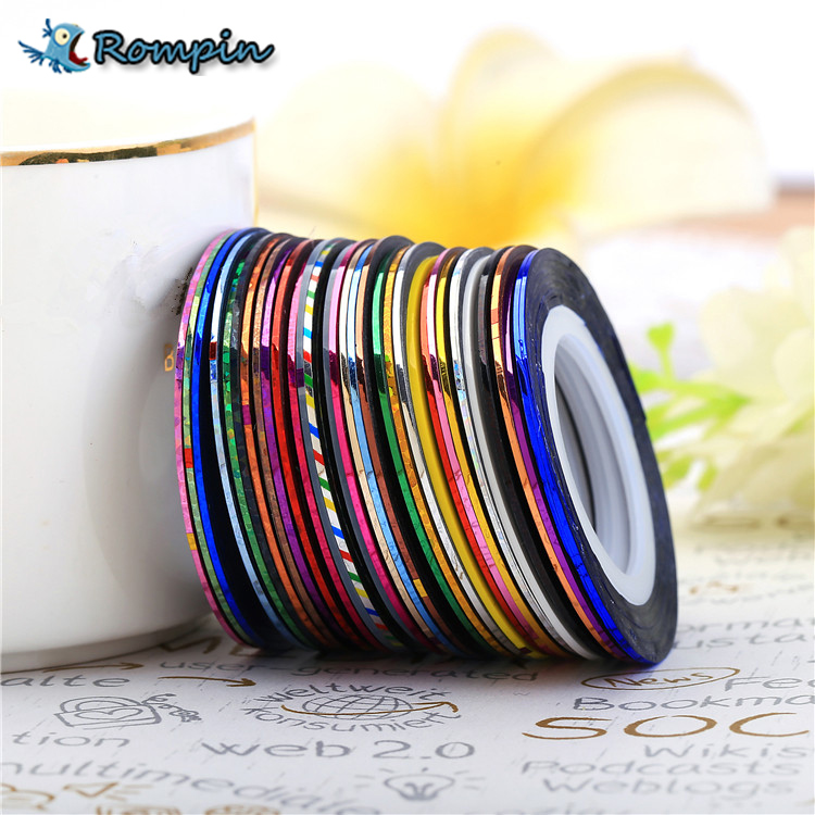 Rompin 14pcs fly fishing 20yards Tinsel Chenile Glittering Tape Line For Fly Tying Bug Larve Midge Body Head Decorate Materi 5sheets pack 10cm x 5cm holographic adhesive film fly tying laser rainbow materials sticker film flash tape for fly lure fishing