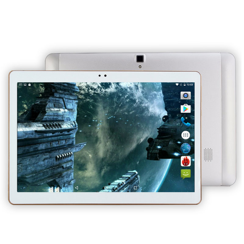 4G Lte Tablet Android 6 0 Octa Core 32GB ROM 5MP and Dual SIM OTG WIFI
