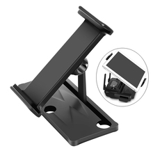 DJI Mavic Remote Control Tablet Holder Extension bracket Phone / Pad Aluminum Bracket for 2 mavic Pro Zoom Spark Drone
