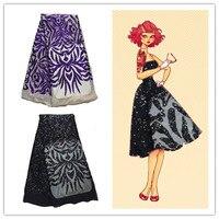 Последние вышивки французского кружева ткань для платья африканского сетки кружева ткань для модных леди. Высокое качество аппликация в ни
