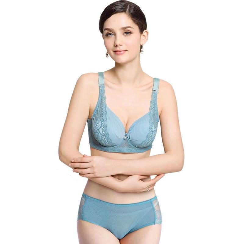 Size 34 36 38 40 42 44 A B C D Cup Summer Latest Gilrs   Bra     Set   Women's Push Up   bra     Brief     Sets   Lace   Bras   Red Lingerie   Set   DE0023