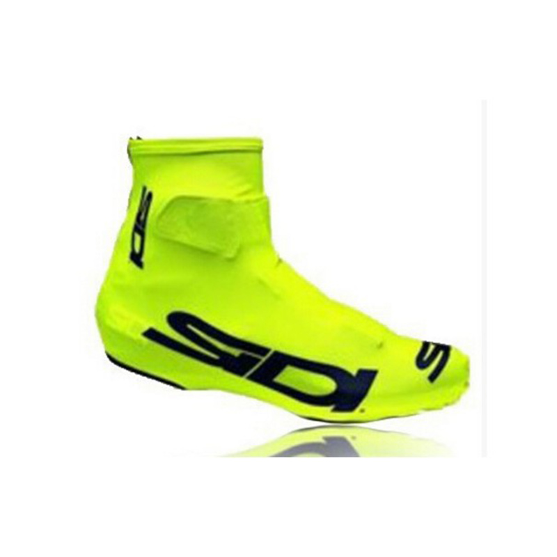 2016 High quality Bicycle Cycling Overshoes Lycra Shoe Cover MTB Bike CyclingShoes Cover Sports Accessories Pro Road Racing