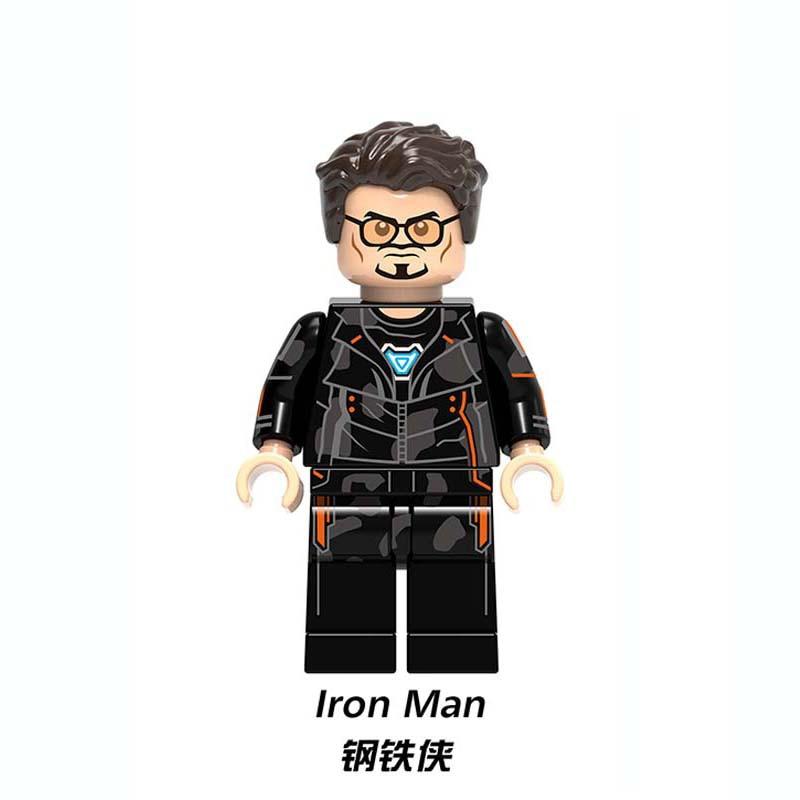XH-879 Iron Man