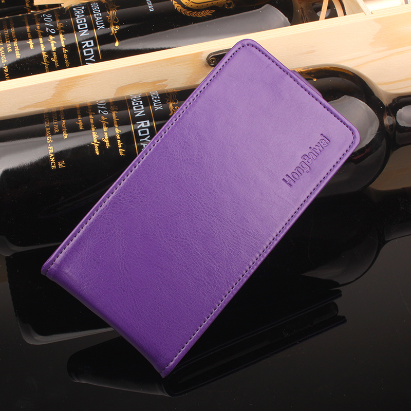 Xiaomi Redmi 4 Pro Prime Case խցանման կաշվե պատյան - Բջջային հեռախոսի պարագաներ և պահեստամասեր - Լուսանկար 6