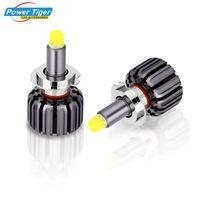 H7 6000K Car LED Headlight Bulbs Real 360 Degree Super Bright Auto Lamp Headlamp Fog Light Car Accessories