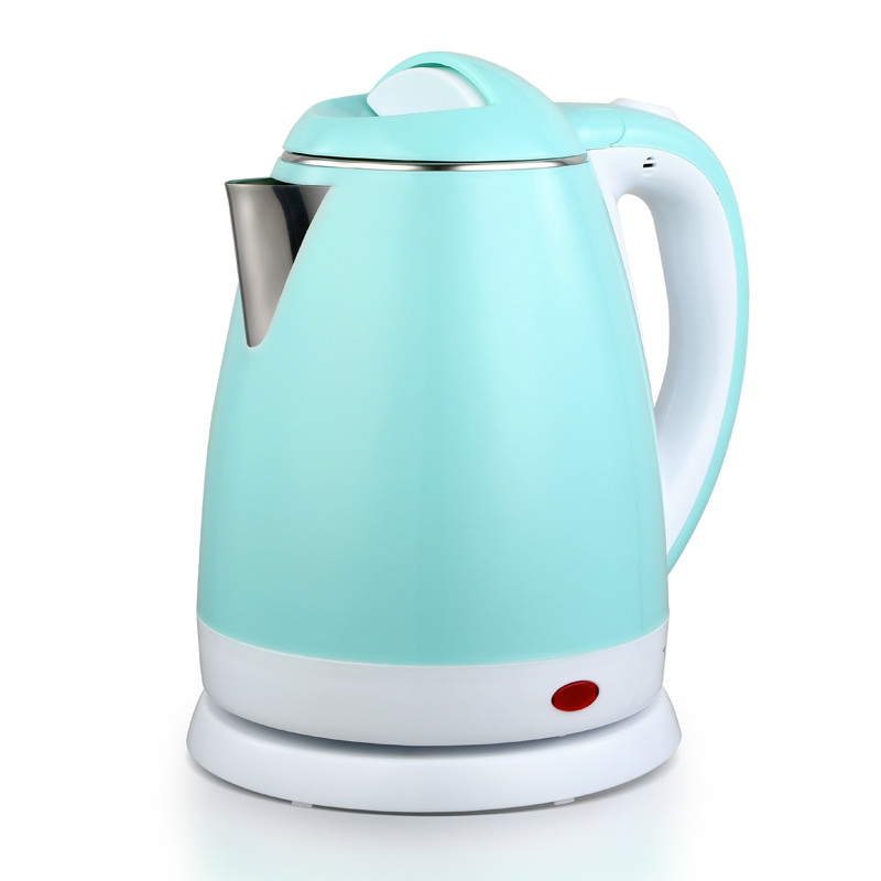 Electric kettle   304 stainless steel  used use  packet  fire  kettles Safety Auto-Off Function cukyi electric kettles household tea pot set 1 0l capacity stainless steel safety auto off function black