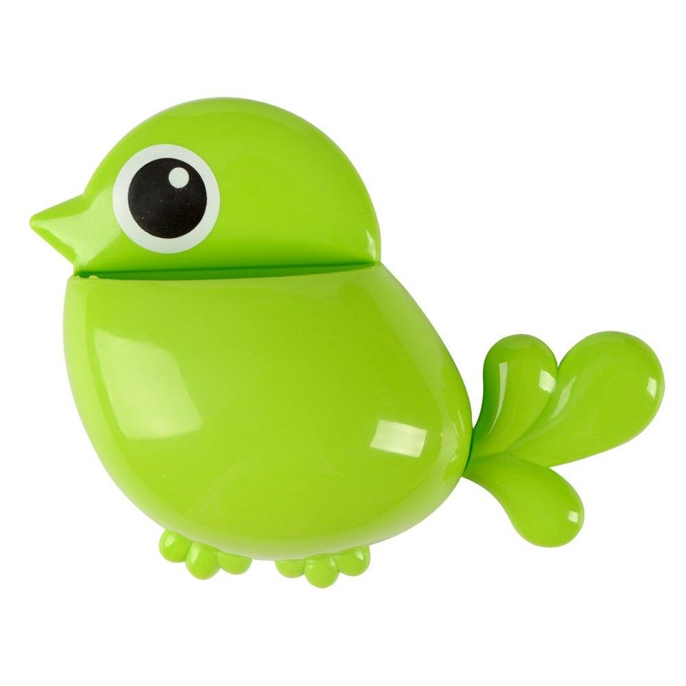 Aliexpress.com : Buy Plastic Cute Blue Purple Bird Pattern Tooth ...