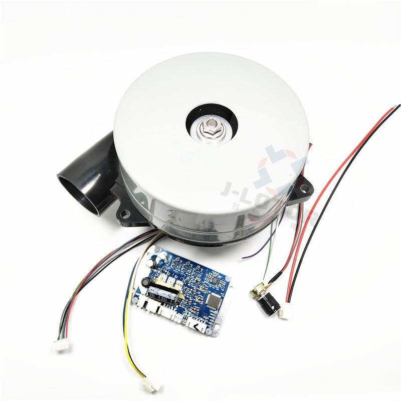 14,5 kPa 30CFM 24 V 48 V légszivattyú felfújható léggömb DC - Elektromos kéziszerszámok - Fénykép 3