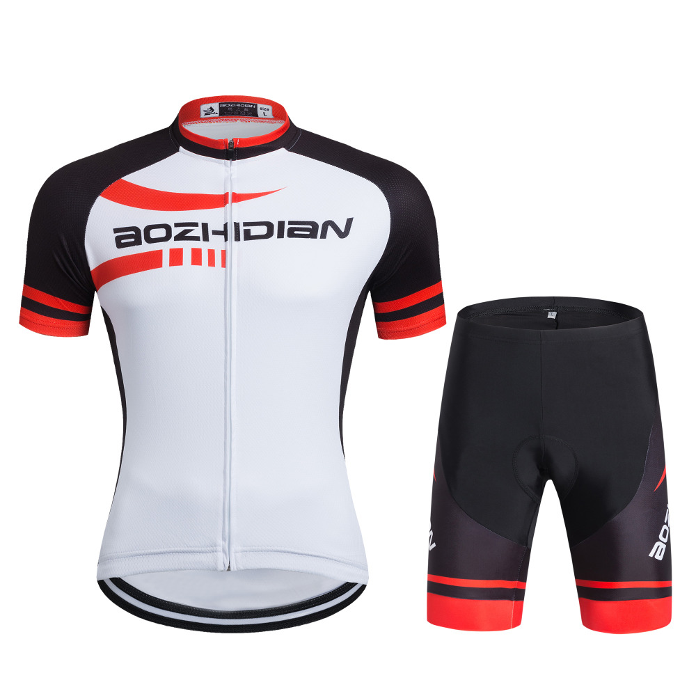 New Style ! 2017 Team Cycling Jerseys Breathable /Quick-Dry Ropa Ciclismo Short Sleeve Bike Clothing Racing Team Sportswear malciklo team cycling jerseys women breathable quick dry ropa ciclismo short sleeve bike clothes cycling clothing sportswear
