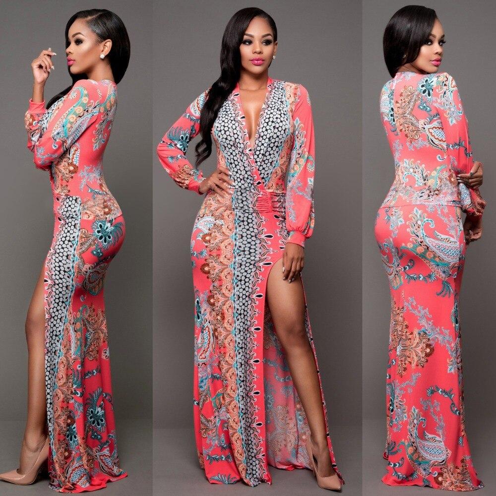 Cotton Maxi Dresses Sale