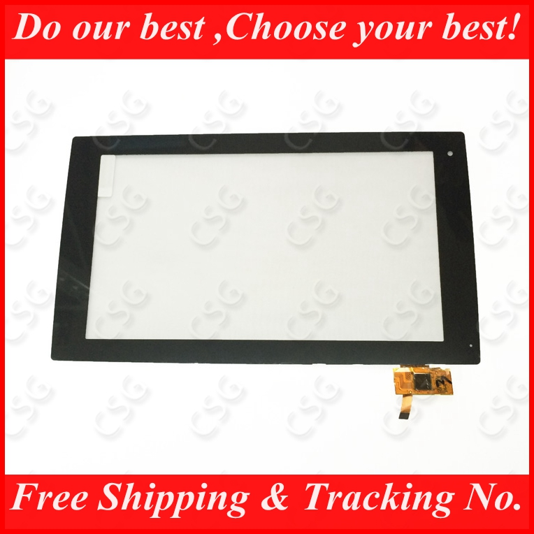 A + New Für Archos ARNOVA 101 G4 Tablet touchscreen digitizer glas...