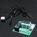W1209 Контроля Температуры Переключатель Модуль Цифровой Дисплей Температура Термостат DC 12 В Регулятор Температуры Термометр Термо Доски