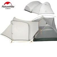Naturehike Tent Vestibule for Mongar 2 (Not Includind Mongar 2 Tent)