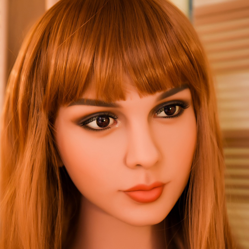 Aliexpresscom Acquista Wmdoll New Love Doll Heads Realistic-6167