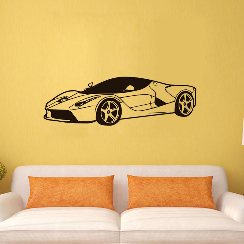 Awesome Auto Wall Art Mold - Wall Art Collections ...