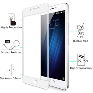 Image 2 - Glass On Maisie M5S Protective Glass On The For Meizu Note M 5 5S 5Note Meizy Maze 5M Tempered Glas Screen Protector Protection
