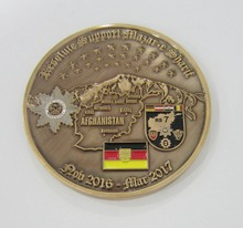 Custom Metal Coin for Company Promotional Gift