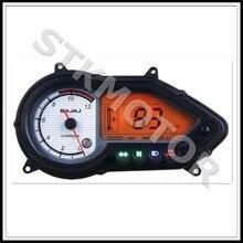 Электронный одометр спидометр Speedo электронный Тахометр для BAJAJ Pulsar 180