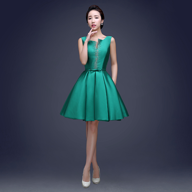 Asombroso Vestido De Cóctel De Forma De Pera Imágenes - Ideas para ...