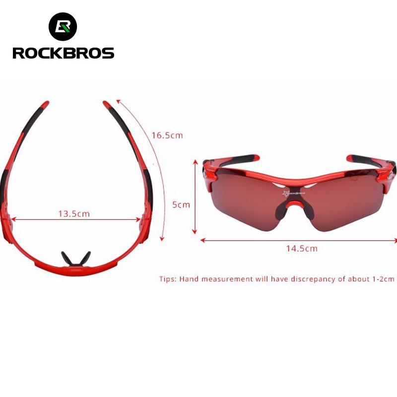 79fc5af3ce COMAXSUN profesional fotosensibles polarizado gafas ciclismo bicicleta gafas  MTB deportes de bicicletas gafas de sol marco