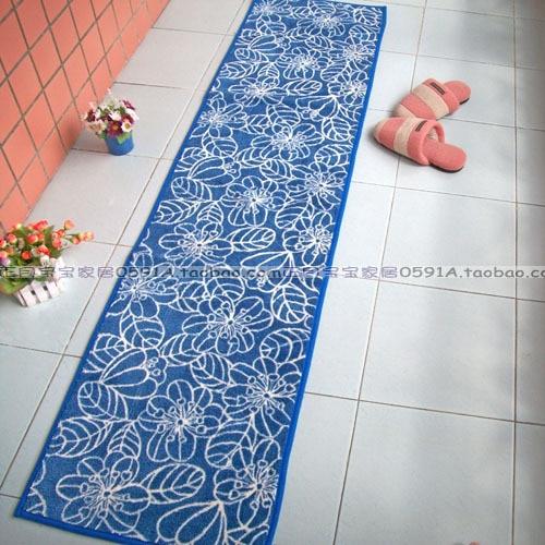 cucina tappetini letto scorrevole zerbino slitless tappeto lungo e ...