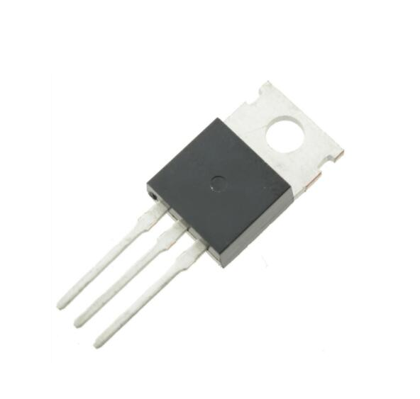 100Pcs IRF540N IRF540 N-Channel TO-220 33A 100V Power Mosfet Ic New nl