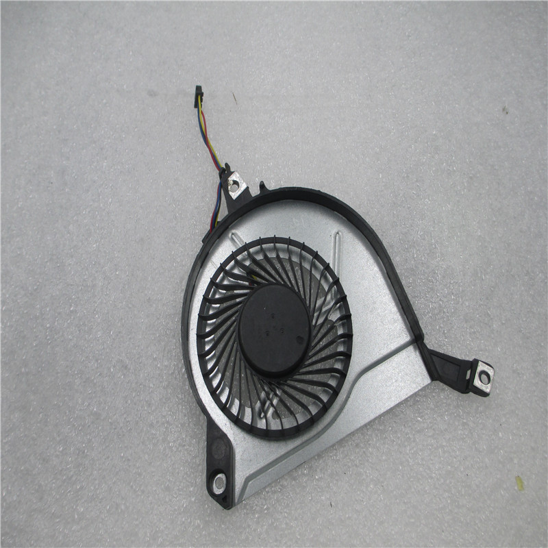 Laptop cpu cooler cooling fan for Hp touchsmart 17 PAVILLION 14-v062us 15-p000 15-p029NR FAN KSB0705HBA03 EF75070S1-C130-S9A for hp 4321s 4325s 4326s 4420s 4421s 4425s 4426s laptop fan fan cooler cpu cooling fan free shipping